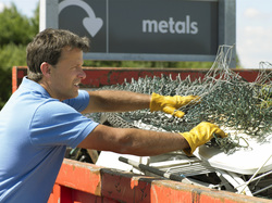Scrap Metal and Removal Service Massachusetts